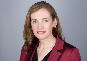 Enterprise Ireland manager for UK and Northern Euurope, Marina Donohoe