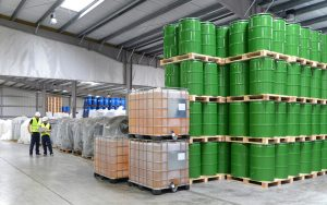 Import Export Chemicals