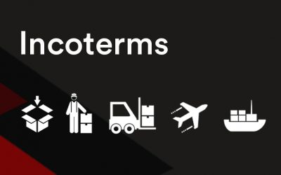 Incoterms & the implications for trade