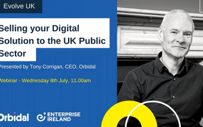 Selling your Digital Solution to the UK Public Sector