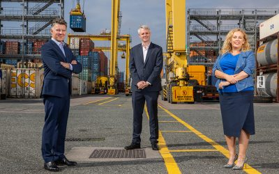 How the Ready for Customs Grant is helping Declaron become the go-to solution for customs